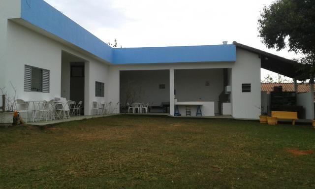 Alugo Chácara Zona Sul - Foto 8