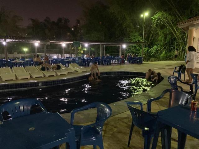 Aluguel Temporada Apt. 2 Quartos Golden Dolphin Caldas Novas Goiás - Foto 2