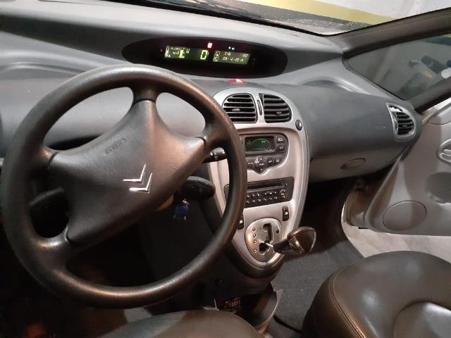 Citröen Xsara Picasso 2.0 ExclusiveE 16V Gasolina 4P Automático 2006 - Foto 4
