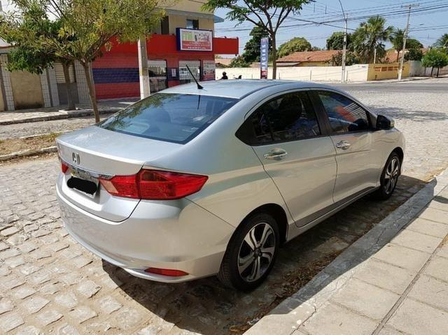 "Vendo Honda CITY EX. AUT. MOD""2015 - Foto 2"