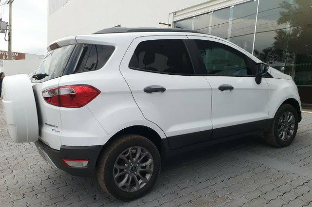 Ecosport Freestyle Completo - Foto 4