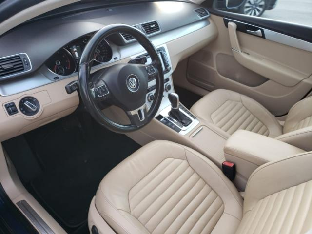 Volkswagen Passat Variant 2.0 TSI 4P - Foto 7