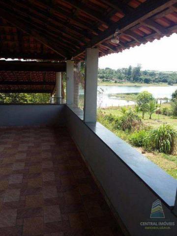 Chácara à venda com 2 dormitórios em Centro, Alfenas cod:4034 - Foto 11