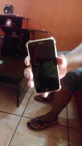 Vendo celular lg k10 2017(Anapolis)