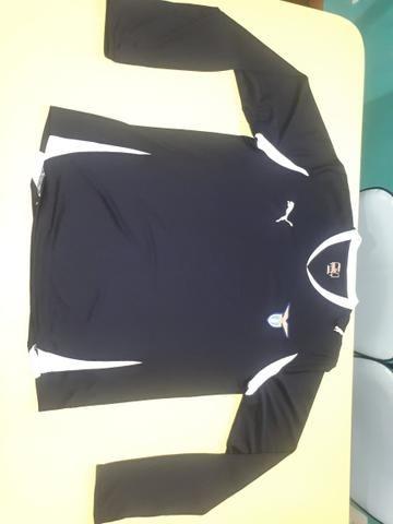 e67139df97a61 Camisa Lazio manga longa - tam G - Esportes e ginástica - Vila ...
