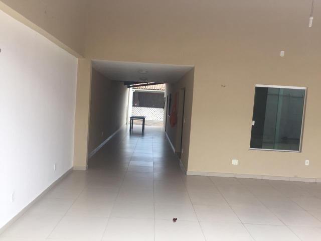 Excelente casa no Cohajap, 03 quartos, excelente localização - Foto 7