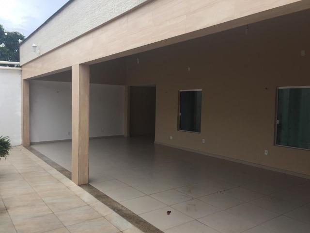 Excelente casa no Cohajap, 03 quartos, excelente localização - Foto 5