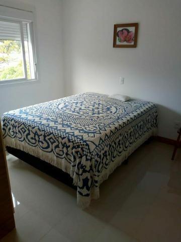 Apartamento 1 dormitório aluguel temporada em Tramandaí. wats - Foto 15