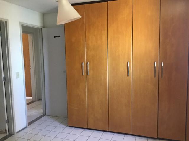 Sol 04 - Excelente Apartamento no Condomínio Sports Park em Ponta Negra - Natal - RN - Foto 6