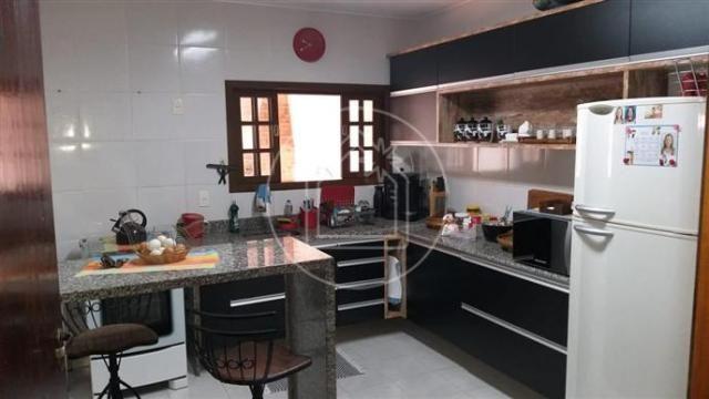 Casa à venda com 3 dormitórios em Itaipu, Niterói cod:726208 - Foto 7