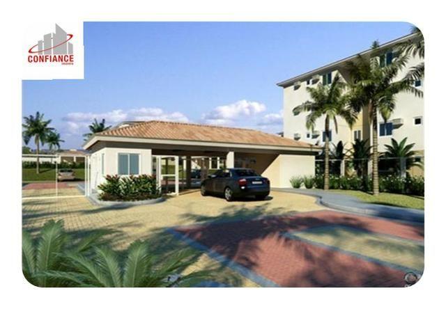 Villa Jardim Lirio Torquato (antes da barreira) 41m² 2 Qtos - R$ 133.700,00 - Foto 6