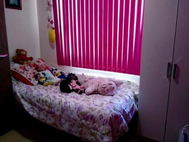 Sobrado em condomínio para venda no bairro Xaxim - Curitiba - PR - Foto 15