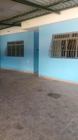 Sérgio Soares vende ou aluga: Ótima casa na Qd. 401 do Recanto das Emas - Foto 2