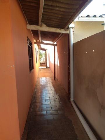 Casa em amplo terreno com edícula nos fundos e poço artesiano - Foto 16