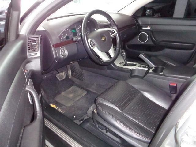 Gm - Chevrolet Omega 3.6 V6 258CV Top de Linha - 2008 - Foto 13