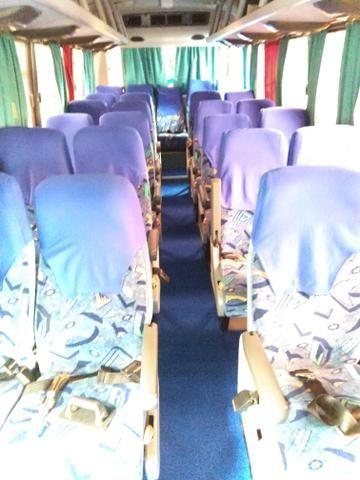 Tapete personalizado para ônibus e vans - Foto 2