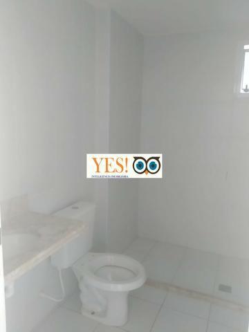 Apartamento 3/4 para Venda Condomínio Senador Life - Olhos D´Agua - Foto 3