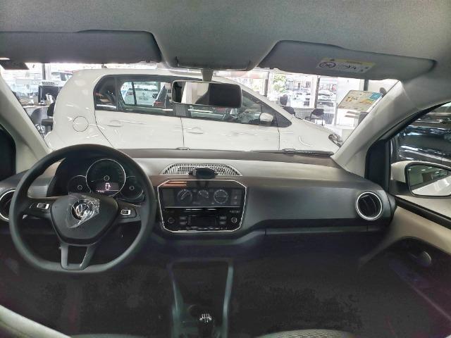 Vw - Volkswagen Up! MPI 2020 - Foto 4