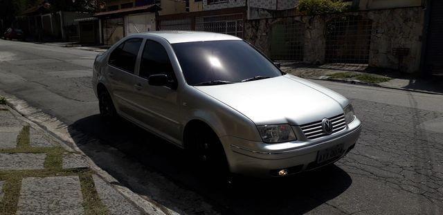 Volkswagen Bora Impecável!!! - Foto 2