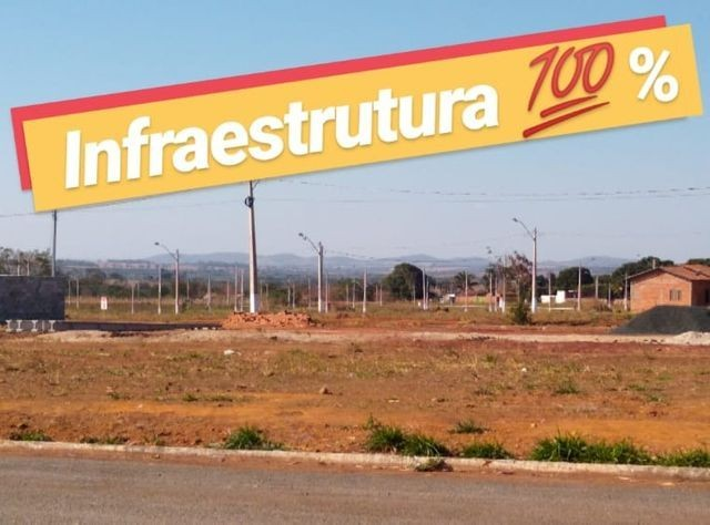 Lotes em: Indiara GO! 100km de GYN. R$199 mês (a partir) - Foto 5
