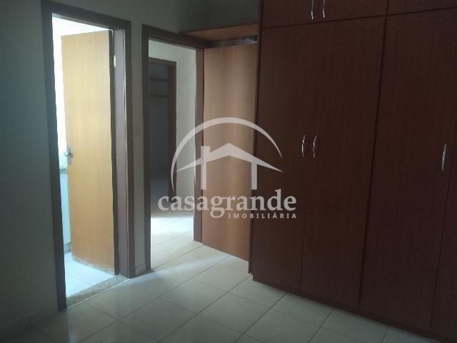 Apartamento para alugar com 3 dormitórios em Saraiva, Uberlandia cod:18445 - Foto 8