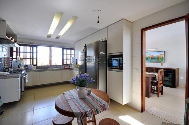 Casa de condomínio à venda com 5 dormitórios em Campos do jordao, Gravata cod:V270