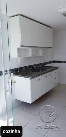 Apartamento à venda com 3 dormitórios em Barbosa lima, Resende cod:2553 - Foto 16