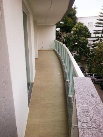 Apartamento à venda com 3 dormitórios em Barbosa lima, Resende cod:2553 - Foto 5