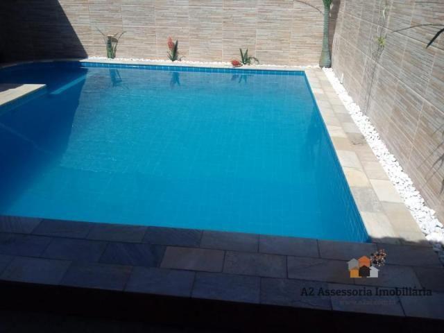 Casa para Venda em Pirassununga, Vila Santa Fé, 3 dormitórios, 1 banheiro, 4 vagas - Foto 10