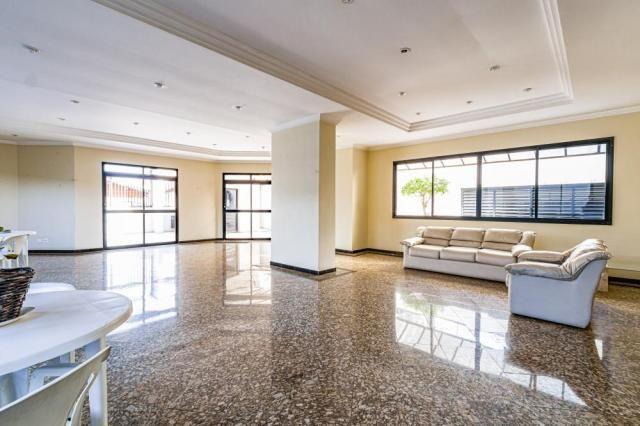 Apartamento à venda com 3 dormitórios em Vila independencia, Piracicaba cod:V138488 - Foto 19