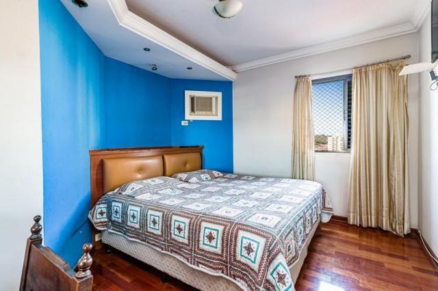 Apartamento à venda com 3 dormitórios em Vila independencia, Piracicaba cod:V138488 - Foto 9