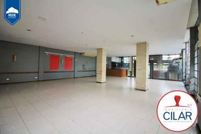 Prédio inteiro para alugar em Centro cívico, Curitiba cod:01480.035 - Foto 10