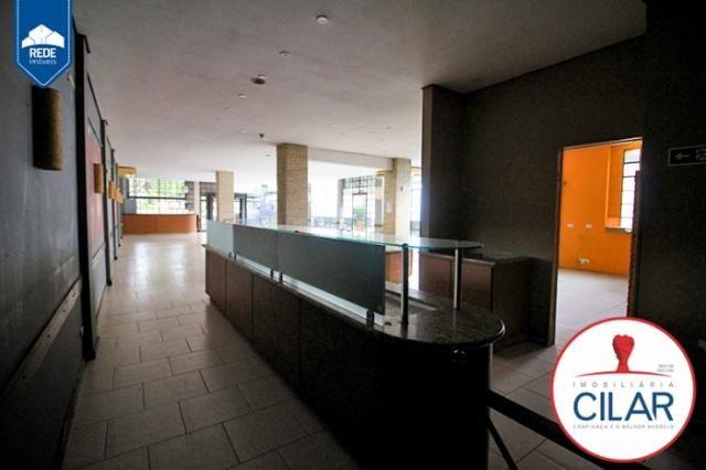 Prédio inteiro para alugar em Centro cívico, Curitiba cod:01480.035 - Foto 8