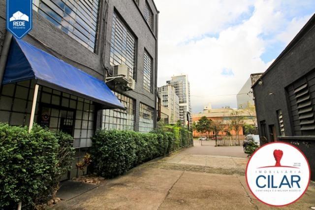 Prédio inteiro para alugar em Centro cívico, Curitiba cod:01480.035 - Foto 4