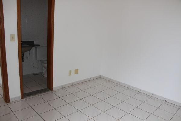 Apartamento com 3 quartos no residencial projeto cerrado - Bairro Jardim Luz em Aparecida - Foto 9