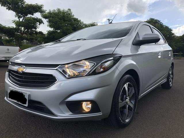Chevrolet - onix - ltz - 1.4 flex - automático -2017/2018 - Foto 6
