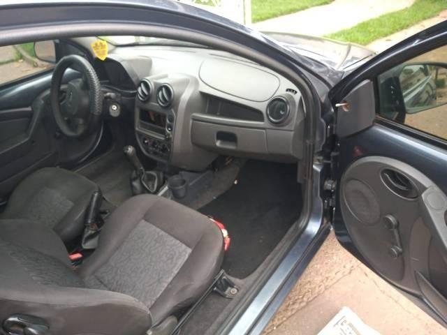 Ford Ka, 2011, com ar, pego moto - Foto 7