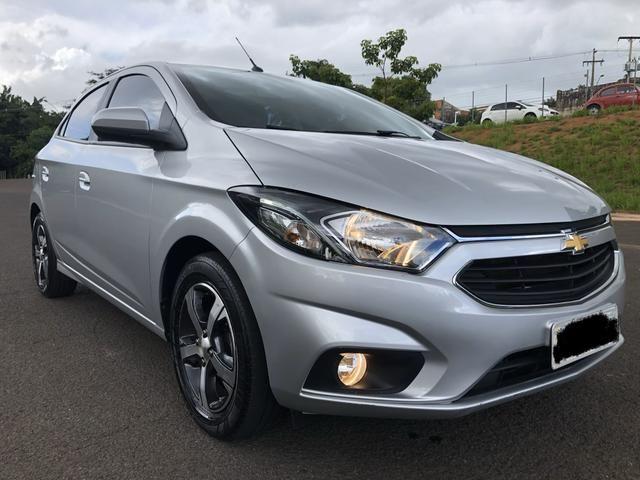Chevrolet - onix - ltz - 1.4 flex - automático -2017/2018 - Foto 5