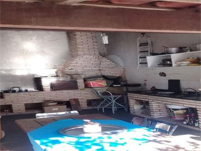 Casa à venda com 3 dormitórios em Mandaqui, São paulo cod:169-IM467536 - Foto 15