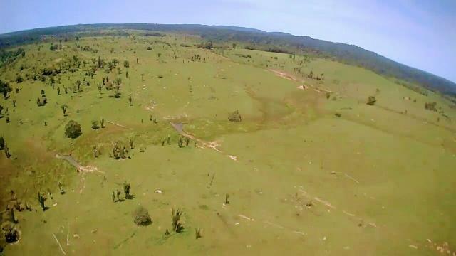 Fazendona 938 hectares ref#129 troca ou venda - Foto 6