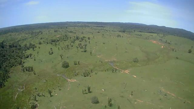 Fazendona 938 hectares ref#129 troca ou venda - Foto 18