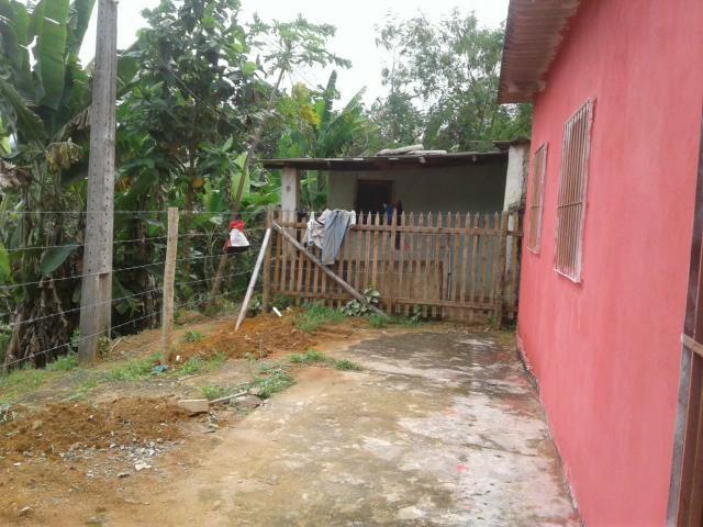Alugo casa em Vila Prudêncio Cariacica, 250$ e energia - Foto 8