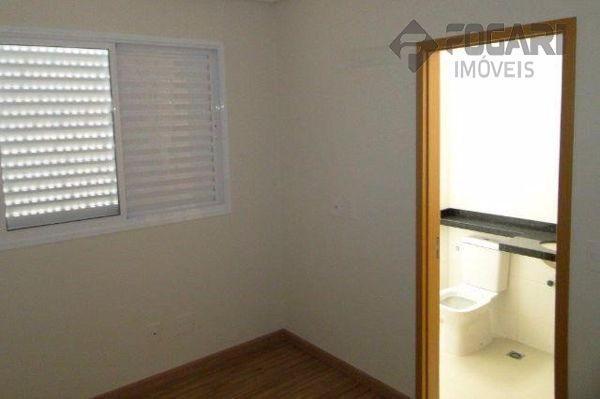 Apartamento com 3 quartos no fontaine blanc - Bairro Fazenda Gleba Palhano em Londrina - Foto 4