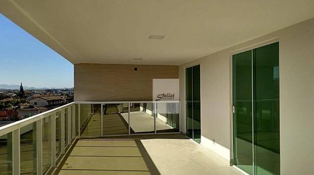 Cobertura residencial à venda, Costazul, Rio das Ostras. - Foto 15