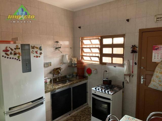 Casa com 2 dormitórios à venda, 70 m² por R$ 250.000 - Maracanã - Praia Grande/SP - Foto 17