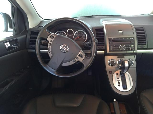 Meu novo e primeiro Nissan - Sentra SR Aut 2011/2012 450024024032648