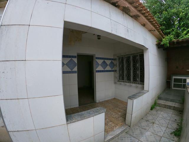 Terreno de 250m2 com 3 casas e quintal em Jardim América - Rio de Janeiro - Foto 13