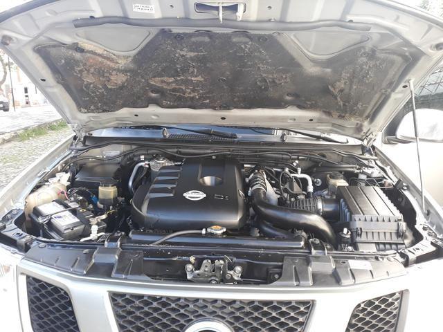 Nissan Frontier 2.5 SEL 2008 - Foto 6
