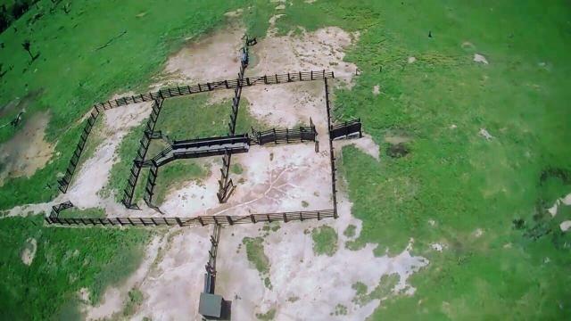 Fazendona 938 hectares ref#129 troca ou venda - Foto 9