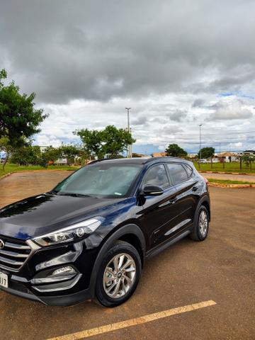 Hyundai New Tucson GLS - Foto 2